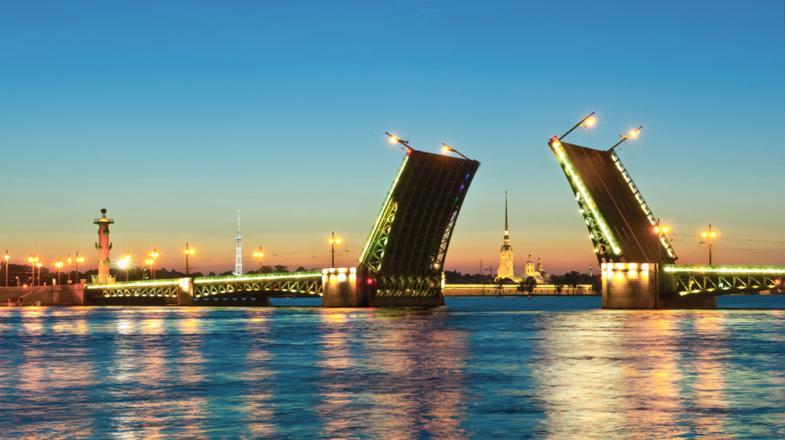 Санкт Петербург
